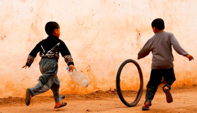 المغرب يحتل المرتبة 75 عالميا في حقوق الطفل