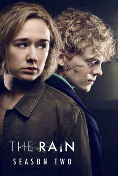 The Rain 2ª Temporada Torrent – WEB-DL 720p/1080p Dual Áudio