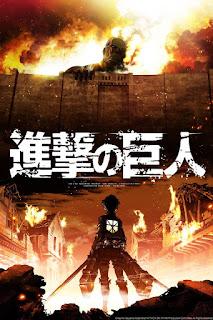 Shingeki no Kyojin - 3. Sezon Part 2 - 720p - Türkçe Altyazılı - Anime İndir