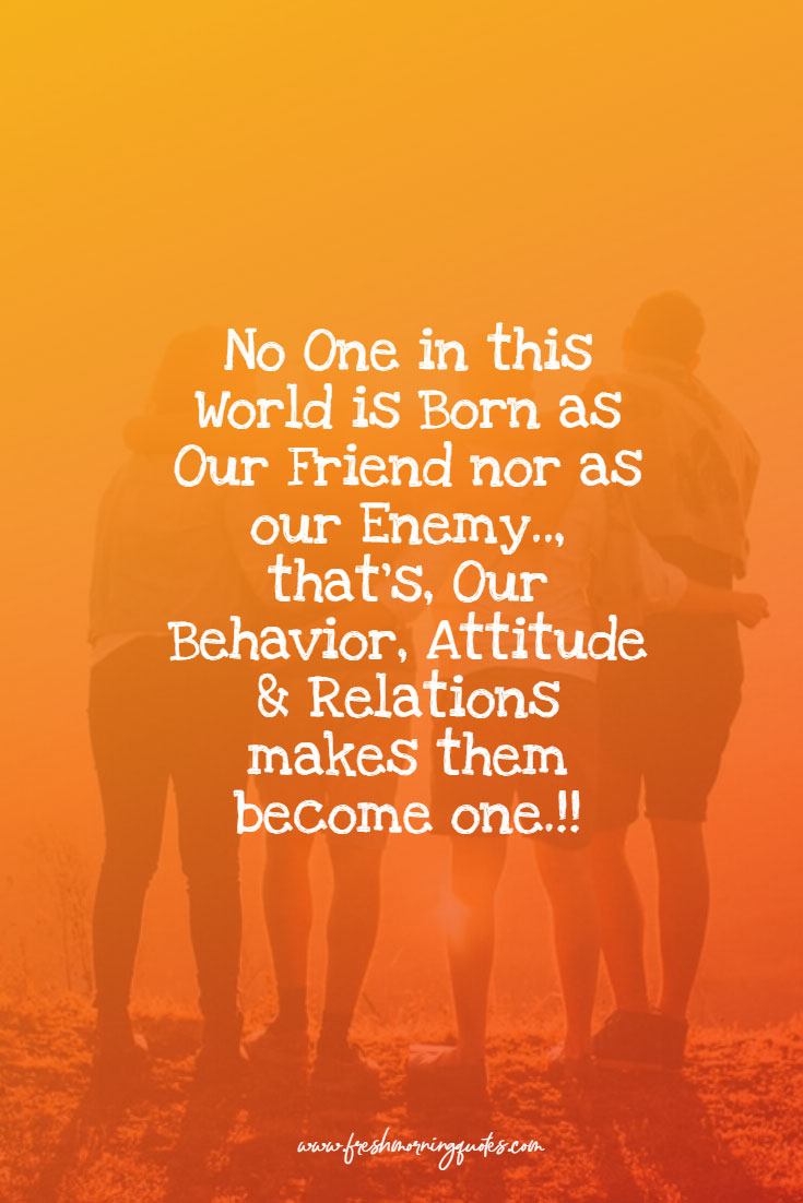 Heart touching quotes for a special friend
