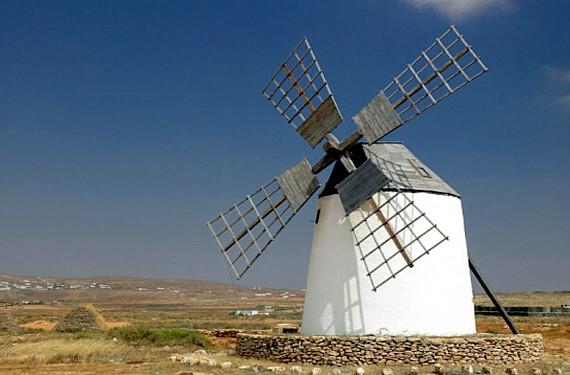 Corralejo (Fuerteventura)