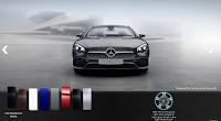 Mercedes SL 400 2019 màu Đen Magnetite 183
