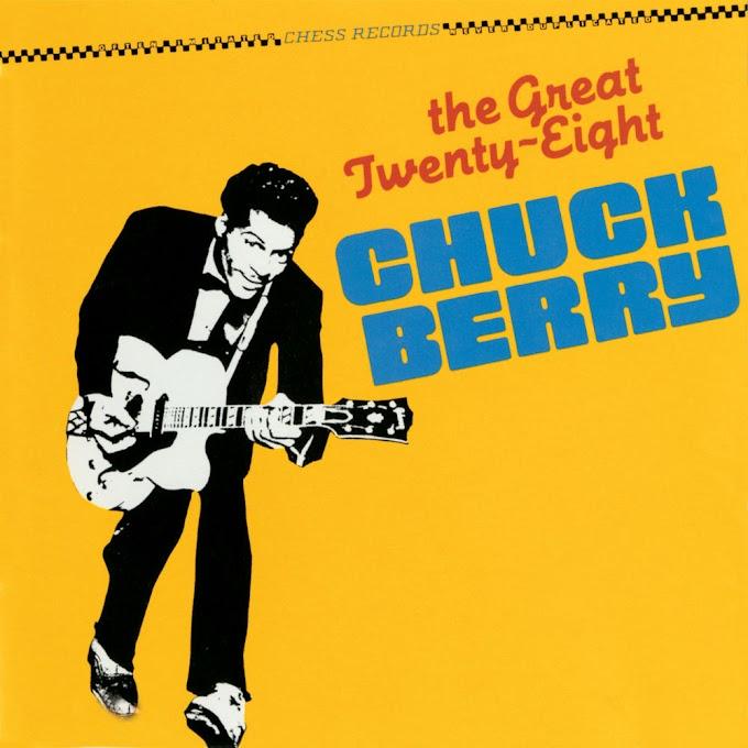 Chuck Berry: The Great Twenty-Eight [DOWNLOAD]
