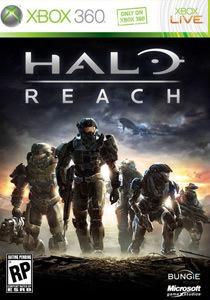 Halo Reach Dublado PT-BR Xbox 360 Torrent