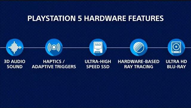 سوني تكشف عن خطتها للكشف عن جهاز PS5 بالكامل و هذه أهم المميزات