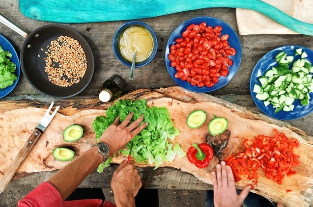 Cooking Strategies for Weight Loss