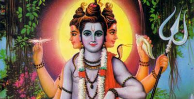 Lord-Dattatreya-A-Special-God-In-Hindu-aniruddha-bapu;