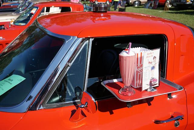 2016 Rockville Auto Show (continued)