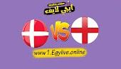نتيجه مباراة ة إنجلترا والدنمارك بث مباشر اليوم بتاريخ 08-09-2020 في دوري الأمم الأوروبية
