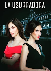 telenovela La Usurpadora (2019)
