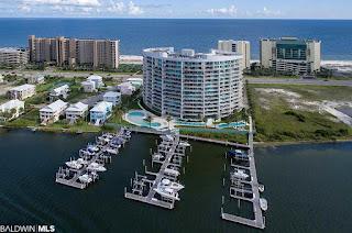 Bella Luna Condos For Sale and Vacation Rentals, Orange Beach Alabama Real Estate