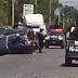"""Video: Policías de Fuerza Civil Veracruz """"estaban robando"""", por eso población los linchó"""