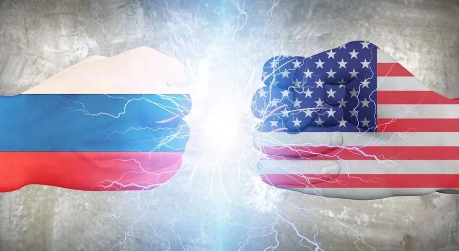 Τηλεφωνική συνομιλία των συμβούλων εθνικής ασφάλειας ΗΠΑ – Ρωσίας!