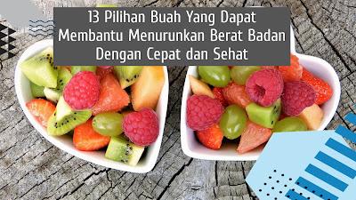 pilihan buat untuk program diet