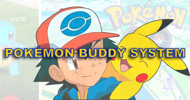 Cara Mendapatkan Candy dari Buddy Pokemon Tanpa Berjalan, Bug Buddy Pokemon GO, Cara Mendapatkan Candy Buddy Pokemon Gratis, Cara Mudah Mendapatkan Candy Buddy Pokemon Tanpa Berjalan.