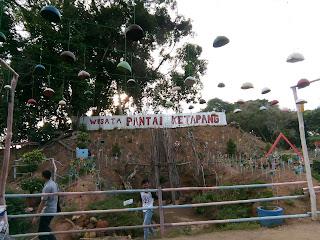 Tempat wisata yang ada di pulau kundur