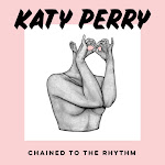 Katy Perry - Chained to the Rhythm (feat. Skip Marley) - Single Cover
