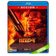 Hellboy (2019) BRRip 1080p Audio Dual Latino-Ingles