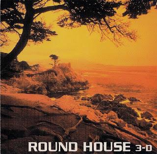 Round House - 2006 - 3-D