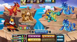 Monster Legends Mod Apk v4.5 - Unlimited Money