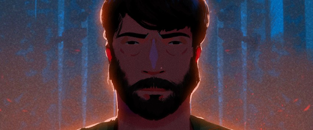 The Last of Us (animated short cancelled)