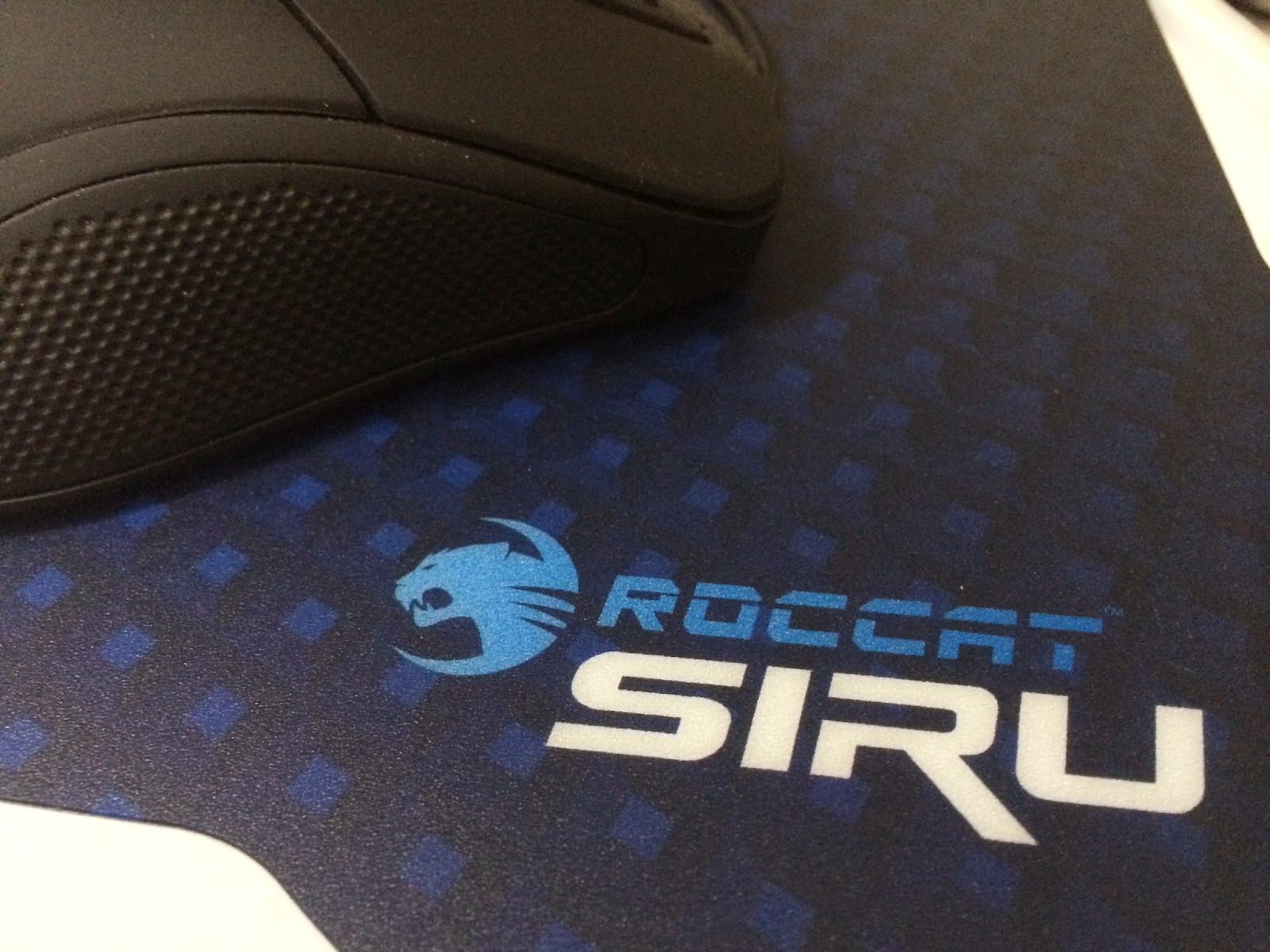 Unboxing & Review - ROCCAT SIRU 41