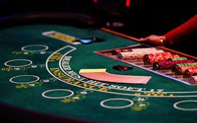 Lưu ý giúp tăng lợi ích khi chơi casino trực tuyến