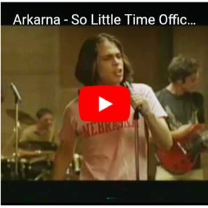 Download Youtube Video Arkarna So Little Time Song N Lyrics