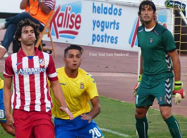 Diego Costa ficha por la UD Las Palmas, según el diario británico Mirror, hasta enero