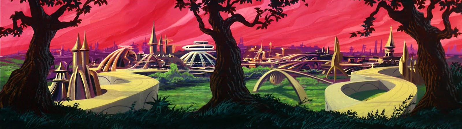 Star Trek Wallpaper