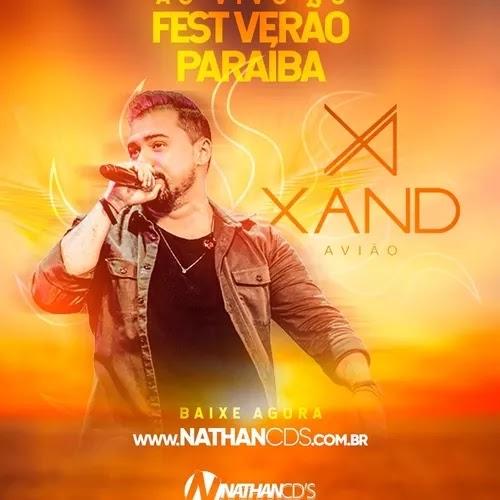 Xand Avião - Fest Verão Paraíba - João Pessoa - PB - Janeiro - 2020