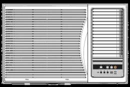 Panasonic 1 Ton 5 Star Window AC (CW-XN121AM)