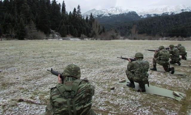 Τι φέρνει ο «χακί»…ΕΦΚΑ για τις συντάξεις στρατιωτικών
