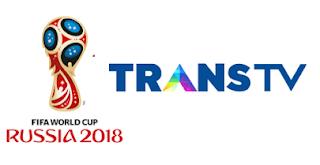 Frekuensi Trans TV Mpeg2 Mpeg4 Terbaru 2018