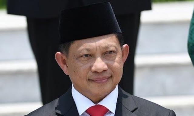Tito Karnavian: Mohon Maaf Saya Muslim, Tapi Secara Teori Yang Terbaik Jenazah Covid-19 Dibakar