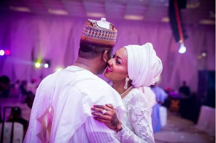 Amazing Facts Buhari's Daughter Zahra (Photos/Video)3