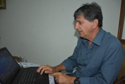 Eleições 2020: PSDB Herzem Gusmão e adia decisões em Vitória da Conquista