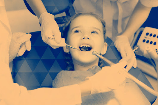 Steps to Drastically Improve Your Child's First Dental Visit