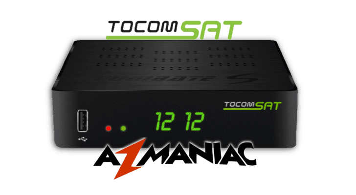 Tocomsat Combate S