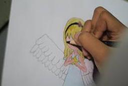 Kursus Gambar Bagus Untuk Anak