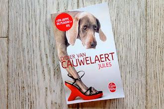Lundi Librairie : Jules - Didier Van Cauwelaert
