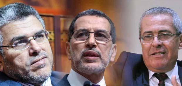 العثماني يعقد اجتماع عاجلا مع زعماء الأحزاب بخصوص الوضع في الكركرات