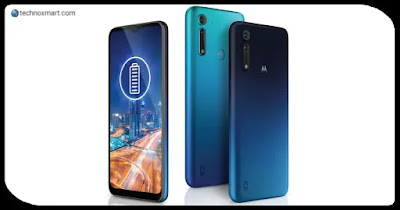 Moto G8 Power Lite Launched With Helio P35 SoC, 5000mAh Battery In India: Check Price, Specifications & More Here