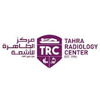 tahra radiology center logo