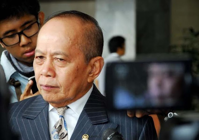 Syarif Hasan Akui Ucapan Hasto Bikin Panas Hubungan Demokrat-PDIP