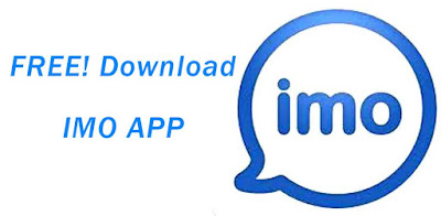 download imo app free for imo video call