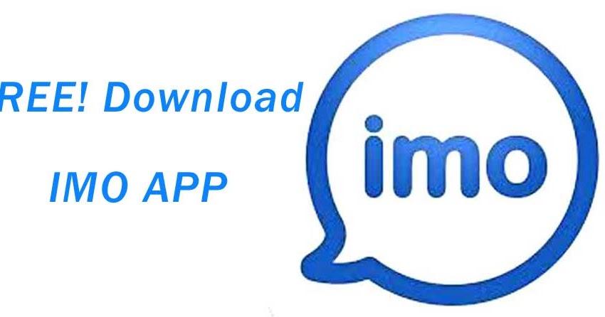 imo app downlode