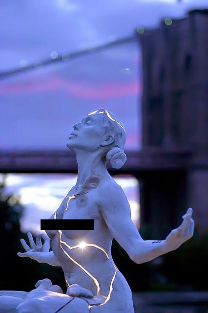 Escultura Expansion