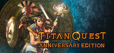 Titan Quest Anniversary Edition Atlantis-PLAZA