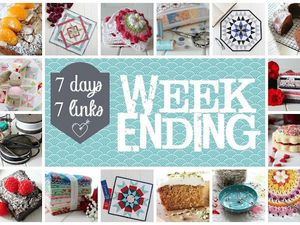 Week Ending (April 15)